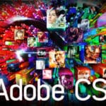 adobe cs6 hide