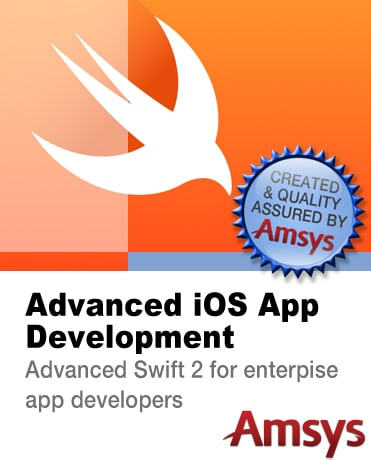 Advanced iOS development Swift