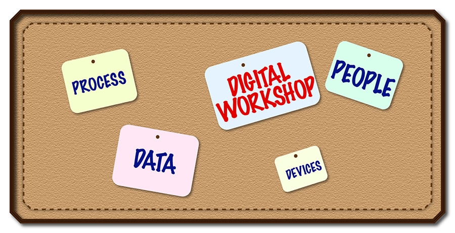 amsys digital workshop