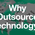 why outsource technology